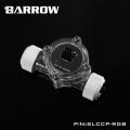 Фото Датчик потока с подсветкой Barrow SLCCP-RGB White