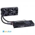 Фото Готовая СВО для видеокарты Alphacool Eiswolf 240 GPX Pro ATI RX Vega M01 - black