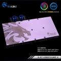 Фото Водоблок для видеокарты ZOTAC GTX 1080Ti AMP BykSki (N-ST1080TIAMP-X)
