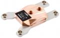 Фото Водоблок для процессора cuplex kryos NEXT with VISION TR4, copper/copper