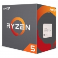 Фото Процессор AMD Ryzen 5 1600X 6/12 3.6GHz 16Mb AM4 95W Box