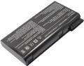Фото Аккумулятор для ноутбуков MSI A6200 (BTY-L74, MSYL74LH) PowerPlant