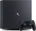Фото Игровая консоль SONY PlayStation 4 Pro 1Tb Black (9937562)