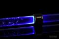 Фото Alphacool Aurora HardTube LED ring 13mm deep black - blue (15286)