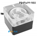 Фото Помпа для системы водяного охлаждения simAnt P2-PWM-950 (Форм-фактор DDC pump)
