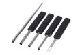 Фото Набор инструментов для извлечения клемм Alphacool Molex Extractor Kit Pro