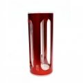 Фото Резервуар стеклянный ICE 160mm (Red)