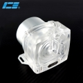 Фото ICE DDC Pump Top Cover Acrylic (ICE-D5)