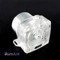 Фото Помпа для системы водяного охлаждения ICE D5 Acrylic