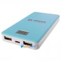 Фото Универсальная мобильная батарея 5000mAh - PowerPlant PPAS050
