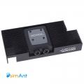 Фото Alphacool NexXxoS GPX - AMD RX 580 M04 - incl. backplate - black