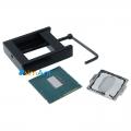 Фото Скальпирование процессора Intel Core i9