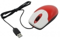 Фото Мышь Genius NS-120 USB Red(31010235101)