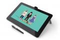 Фото Монитор-планшет Wacom Cintiq Pro touch 16 FHD(DTH-1620A-EU)