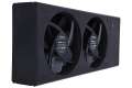 Фото Радиатор СВО Alphacool Eisbaer Extreme liquid cooler core 280 - black edition