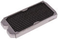 Фото Радиатор водяного охлаждения Alphacool NexXxoS ST30 Full Copper 240mm radiator - silver nickel