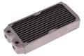 Фото Радиатор водяного охлаждения Alphacool NexXxoS XT45 Full Copper 240mm radiator - silver nickel
