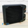 Фото Радиатор водяного охлаждения 40x120мм