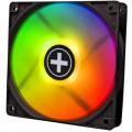 Фото Кулер для корпуса Xilence LED + RGB Set Controller + M/B sync