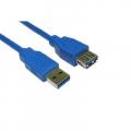 Фото Дата кабель USB 3.0 AM/AF Atcom