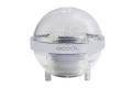 Фото RGB резервуар Alphacool Eisball Digital с помпой Eispumpe VPP755 V.3