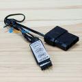 Фото Контроллер управления подсветкой RGB 4-pin