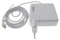 Фото Блок питания для ноутбуков APPLE 220V, 16.5V 60W 3.65A (Magnet tip) PowerPlant