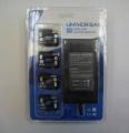 Фото Универсальный блок питания для ноутбуков LCD 12V+220V, 90W PowerPlant