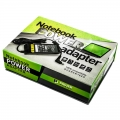 Фото Блок питания для ноутбуков SAMSUNG 220V, 60W:19V, 3.16A PowerPlant