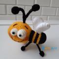 Фото Веселая пчелка