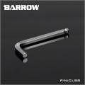 Фото Шаровой шестигранный ключ Barrow под 8 мм