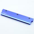Фото Алюминиевый радиатор ICE для оперативной памяти