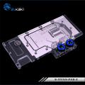 Фото Водоблок от Bykski для видеокарт Founders Edition GTX TITAN XP, GTX TITAN X-Pascal, GTX 1080Ti, GTX 1080, GTX 1070, Leadtek NVIDIA Quadro M6000 12 GB