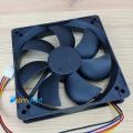 Фото Корпусный вентилятор 120mm 2800 RMP с PWM