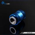 Фото Обратный сливной клапан воды Bykski B-HP-DV - синий