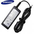 Фото Блок питания к ноутбуку Samsung 40W 19V 2.1A разъем 3.0/1.1 (AD-4019P 3.0/1.1)