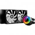 Фото Готовая СВО для процессора Deepcool CASTLE 240 RGB V2