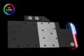Фото Водоблок для видеокарты EK-Quantum Vector Strix RTX 2080 D-RGB - никель + ацеталь