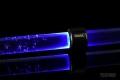 Фото Alphacool Aurora HardTube LED ring 13mm chrome - UV (15329)