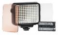 Фото Накамерный свет LED 5009 (LED-VL008) PowerPlant