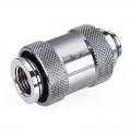 Фото Обратный сливной клапан воды Bykski CC-HP-X-V2 - серебристый