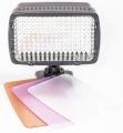 Фото Накамерный свет Meike LED MK160 PowerPlant