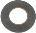 Фото Двухсторонняя клейкая лента 3М шириной 2мм и толщиной 0,15 мм, рулон 50 метров