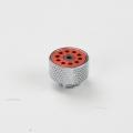 Фото Ручной клапан сброса давления SysCooling, красный хром