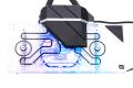 Фото Готовая система СВО для видеокарт Alphacool Eiswolf 2 AIO - 360 мм RTX 3090/3080 с RGB подсветкой и бэкплейтом