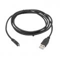 Фото Кабель USB2.0 A micro USB для портативных устройств 3,0M SVEN