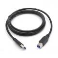 Фото Кабель USB3.0 Am-Bm (интерфейсный) 1.8M SVEN