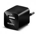 Фото Сетевое зарядное устройство USB AC Charger H-113 SVEN
