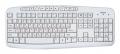 Фото Клавиатура Comfort 3050 USB белая - SVEN
