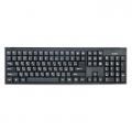 Фото Клавиатура Standard 303 Power USB+PS/2 черная - SVEN
